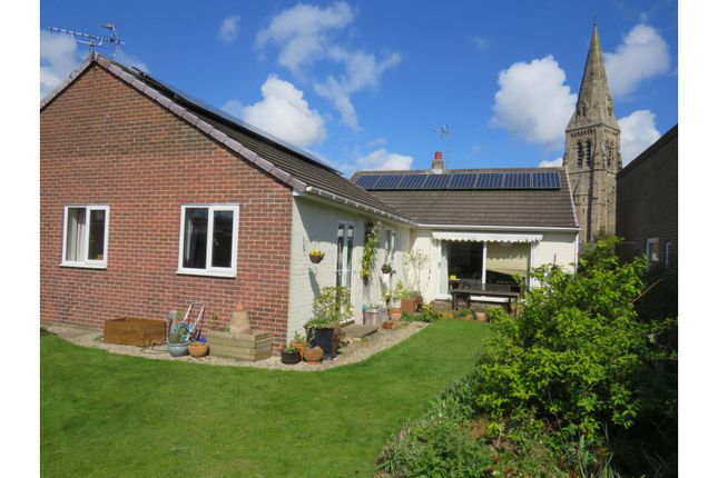 Thumbnail Bungalow for sale in Sheen Close, Houghton Le Spring