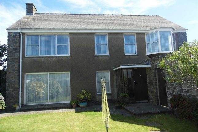 Thumbnail Detached house for sale in Llys-Y-Ddol, 11 New Street, St Davids, Haverfordwest, Pembrokeshire