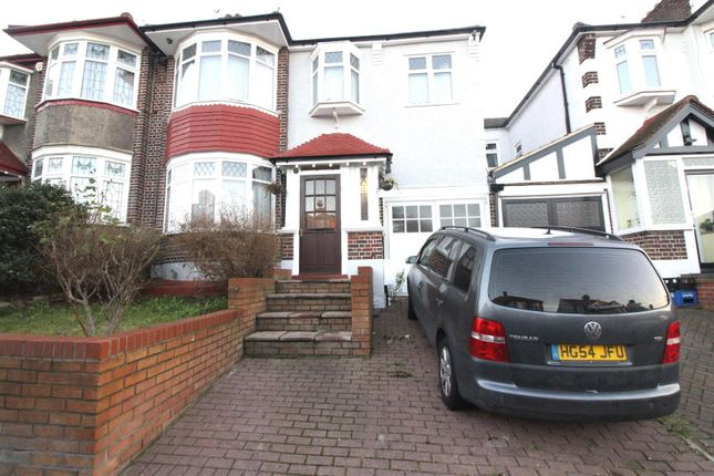 Thumbnail Semi-detached house for sale in Hillside Gardens, London