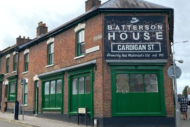Studio for sale in Cardigan Street, Luton LU1
