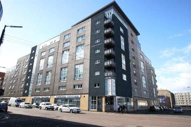 Thumbnail Flat to rent in Dunblane Street, Glasgow