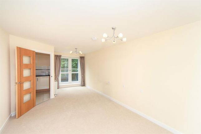 1 bed flat for sale in Ashwood Court, 1A Victoria Road, Paisley PA2