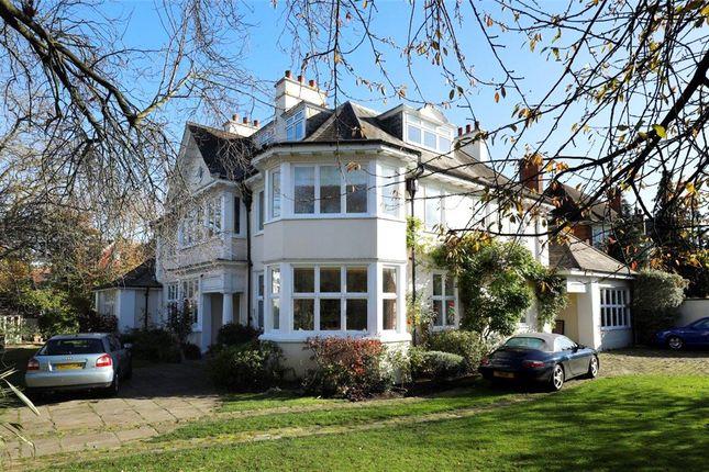 Thumbnail Detached house for sale in Parkside, Wimbledon Village