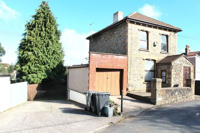 Thumbnail Detached house for sale in Cross Street, Kingswood, Bristol