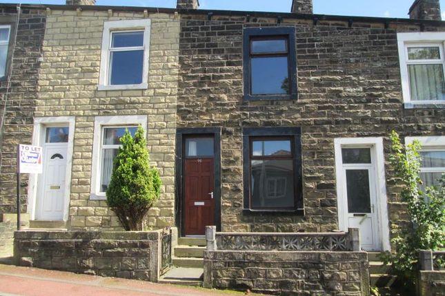 Thumbnail Terraced house to rent in Glen Street, Colne