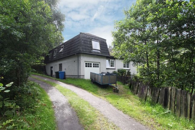 Thumbnail Bungalow for sale in Braeriach Road, Kincraig, Kingussie