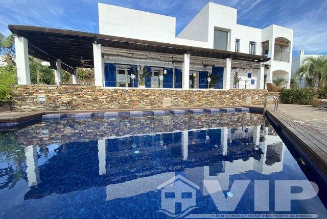 Thumbnail Villa for sale in Playa Macenas Resort, Mojácar, Almería, Andalusia, Spain