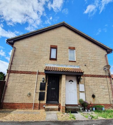Thumbnail Terraced house for sale in Perrymead, Weston-Super-Mare