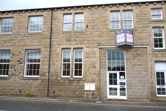 Office to let in Unit 1E, Chevin Mill, Leeds Road, Otley
