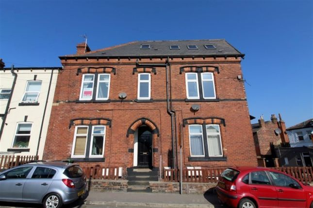 Front Elevation of Whingate Road, Armley LS12