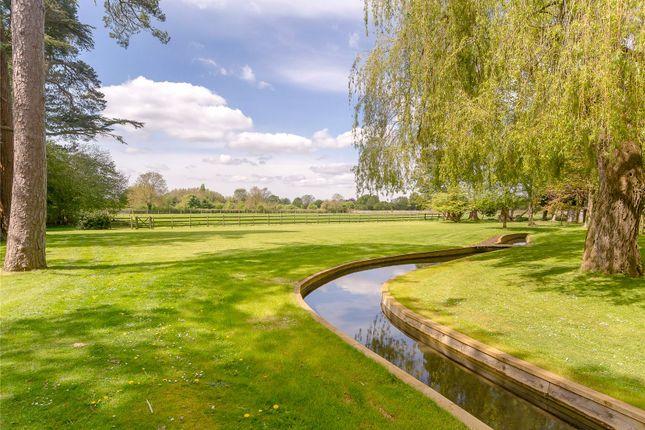 Garden 3 of The Derry, Ashton Keynes, Wiltshire SN6