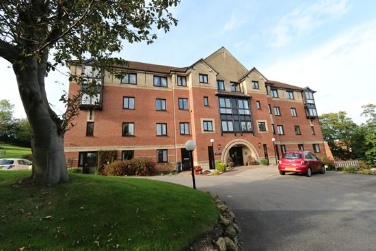 Thumbnail Flat for sale in 33 Filey Road, Scarborough