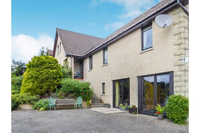 Thumbnail Detached house for sale in 2 Glebe Park, Dyke, Forres