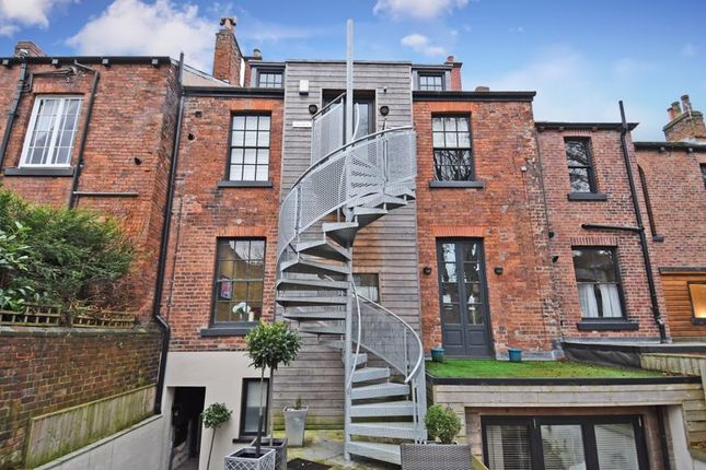 Thumbnail Flat to rent in Wentworth Terrace, Wakefield