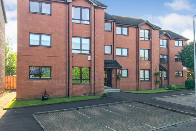 Thumbnail Flat for sale in Ferry Road, Bothwell