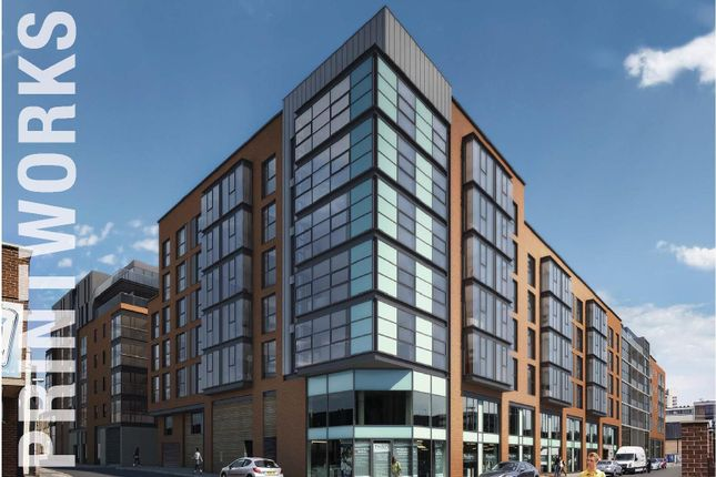 Thumbnail Room for sale in Hodgson Street, Sheffield