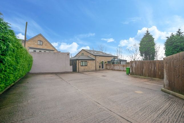 Thumbnail Detached house for sale in Troy Road, Morley, Leeds