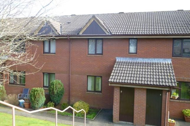 Thumbnail Flat to rent in 8 Kirkpatrick Court, Dumfries