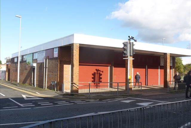 Thumbnail Retail premises for sale in 10 Old Rough Lane, Kirkby, Merseyside