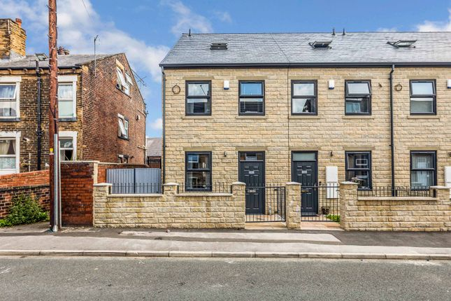 Thumbnail Terraced house for sale in South Street, Morley, Leeds