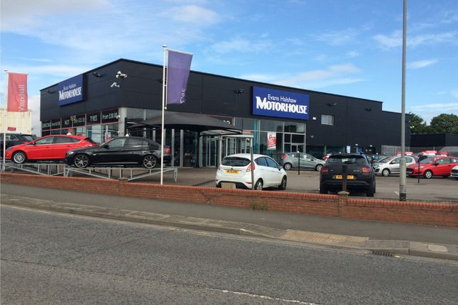 Thumbnail Industrial for sale in Portrack Lane, Stockton-On-Tees