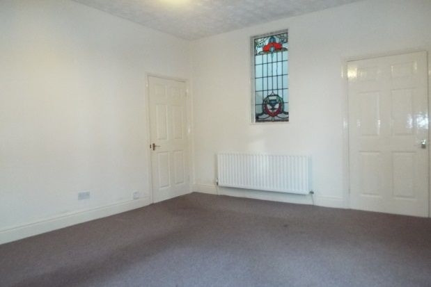 Thumbnail Terraced house to rent in Welbeck Street, Darlington