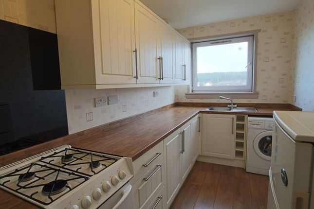 Kitchen of South Road, Lochee, Dundee DD2