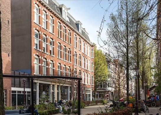 Thumbnail Property for sale in Amsterdam, The Netherlands
