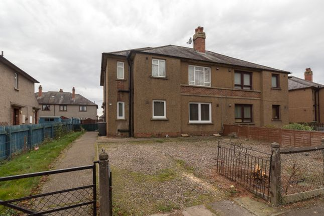 Thumbnail Flat to rent in Prosen Road, Kirriemuir