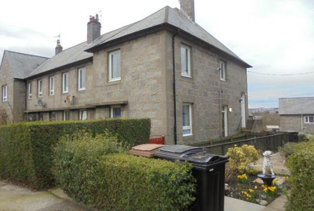 Thumbnail Flat to rent in 52 Abbotswell Drive, Aberdeen
