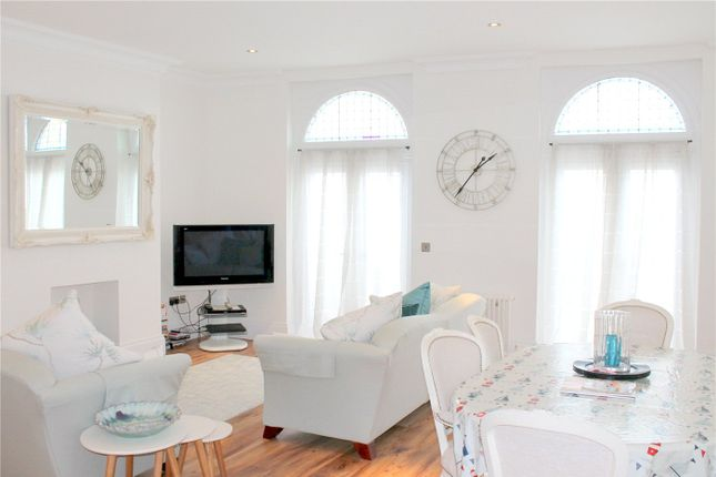 Thumbnail Flat to rent in West Cliff Mansions, Cliff Street
