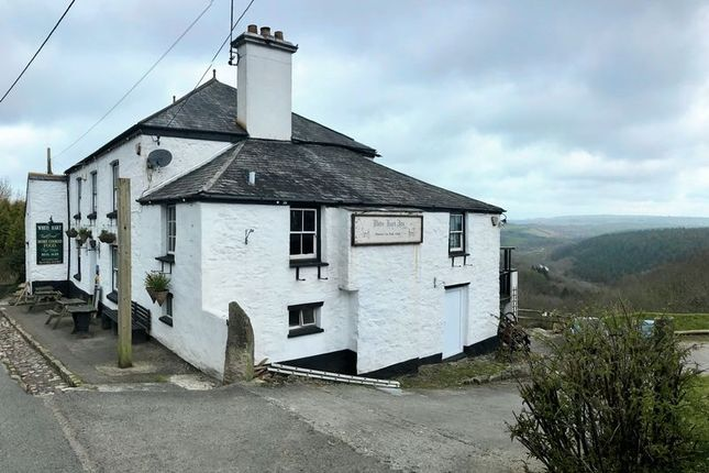 Thumbnail Property for sale in Chilsworthy, Gunnislake
