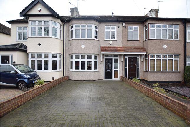 Picture No. 04 of Belgrave Avenue, Gidea Park, Essex RM2