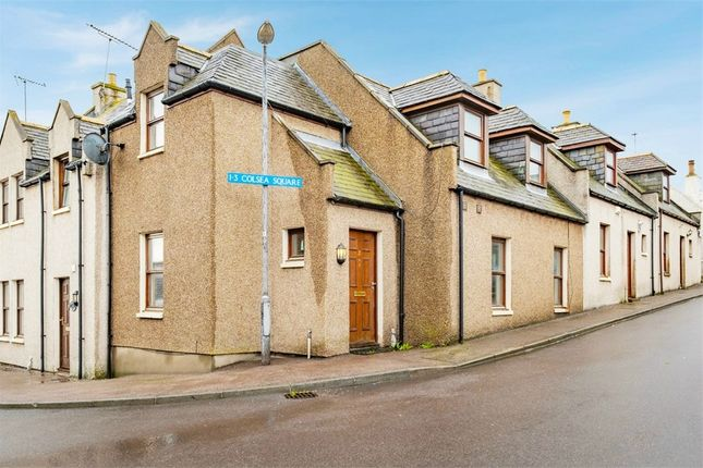 Colsea Square, Cove Bay, Aberdeen AB12