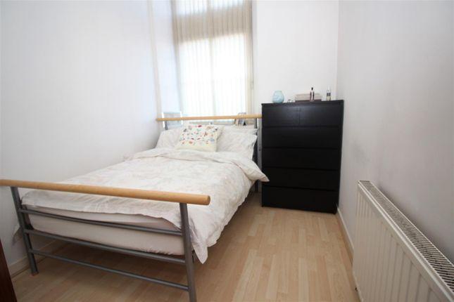 Bedroom of Newark Hall, Glen Avenue, Port Glasgow PA14
