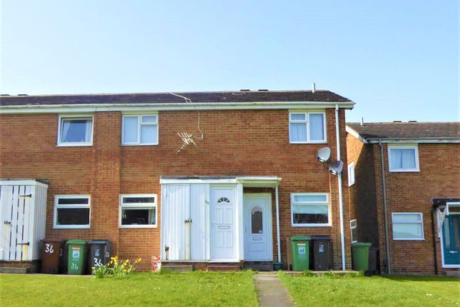 2 bed flat for sale in Wentworth Grove, Hartlepool TS27