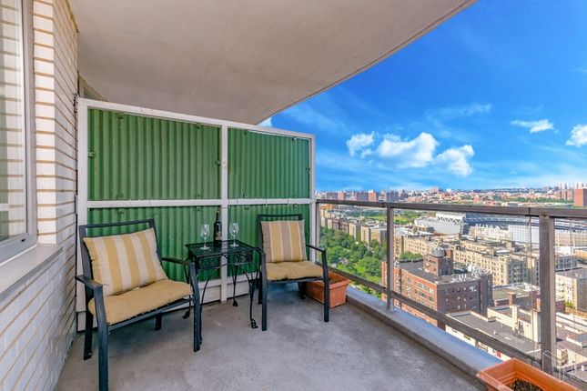 Thumbnail Apartment for sale in 1020 Grand Concourse 23D, Bronx, New York, United States Of America