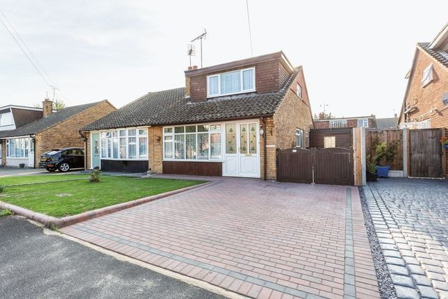 Thumbnail Property for sale in Westbury, Ashingdon, Rochford