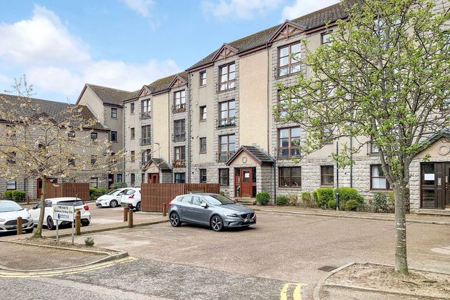 2 bed flat for sale in Roslin Place, Aberdeen AB24