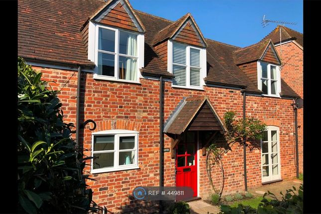 Thumbnail Semi-detached house to rent in Lancaster House Mews, Hungerford