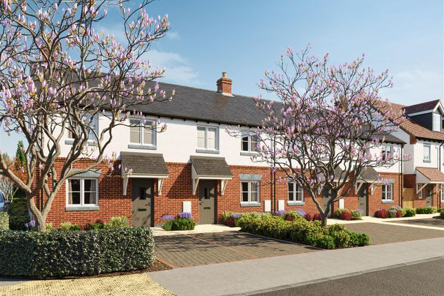 Thumbnail Property for sale in Upper Bourne End Lane, Hemel Hempstead