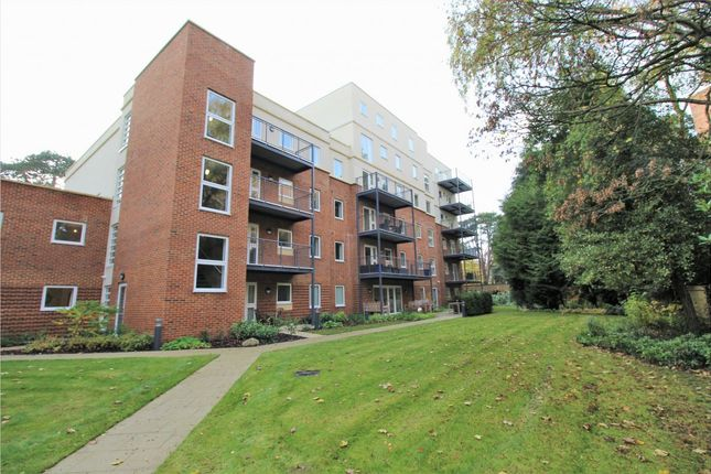 Thumbnail Flat for sale in Tower Road, Westbourne, Bournemouth