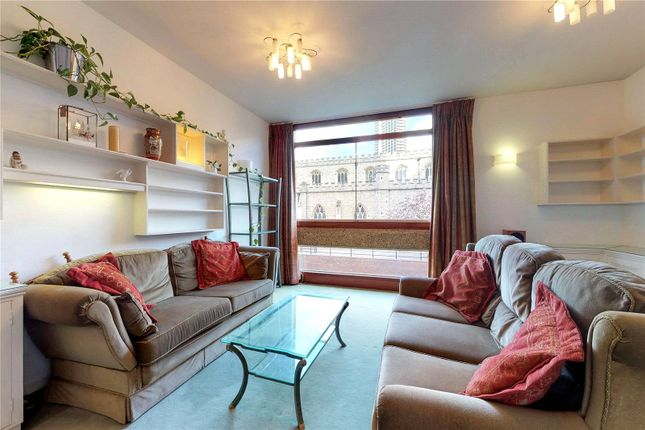 Terraced house to rent in Wallside, Barbican, London