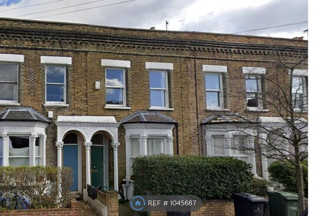 Thumbnail Terraced house to rent in Linom Road, London