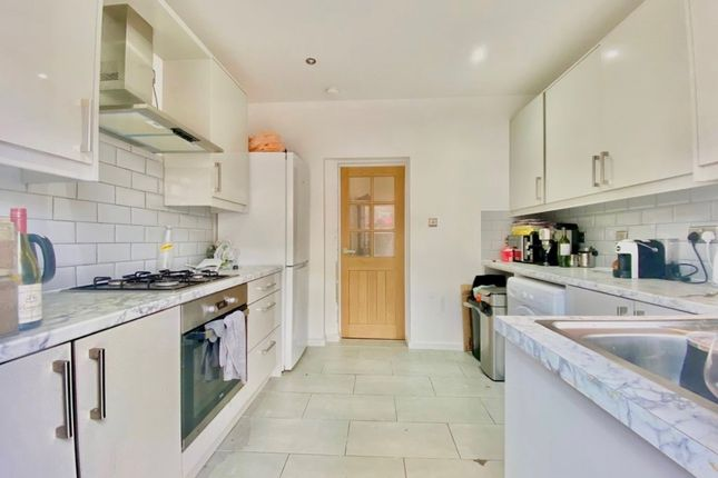 Thumbnail Terraced house to rent in Totterdown Street, London