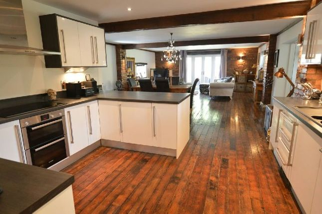 Kitchen of 108 Leicester Road, Fleckney, Leicester LE8