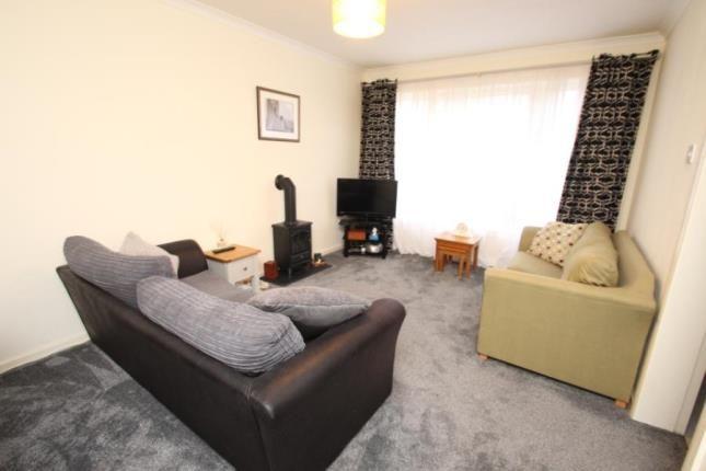 Lounge of High Street, Burntisland, Fife KY3