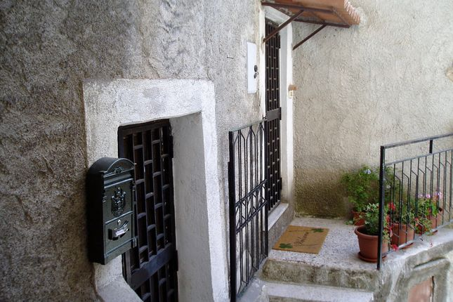 2 bed town house for sale in Centro Storico, Scalea, Cosenza, Calabria, Italy