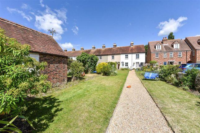 Thumbnail Cottage for sale in Mariners Terrace, Bosham, Chichester, West Sussex