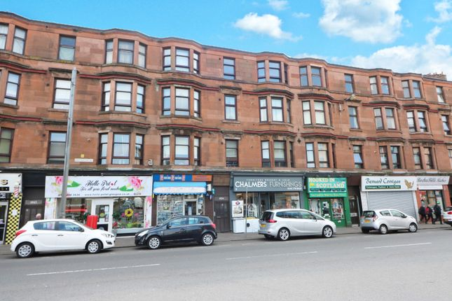 2 Bed Flat For Sale In Shettleston Road Glasgow G32